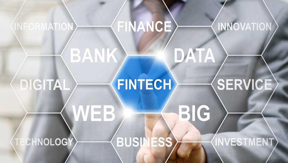 Capital Market Advisory (Fintech)