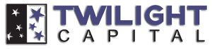 Twilight Capital Logo Black Version