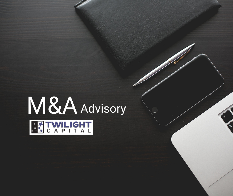 M&A Advisory Firm- Twilight Capital